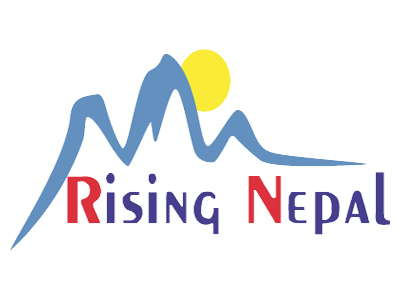 Logo of restaurant Rising Nepal