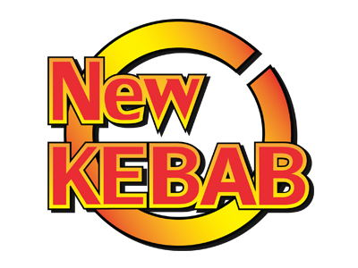 Logo of restaurant New Kebab