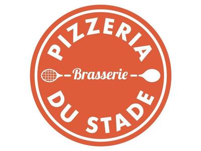 Logo de Pizzeria du Stade