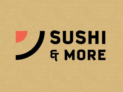 Logo of restaurant Sushi and More