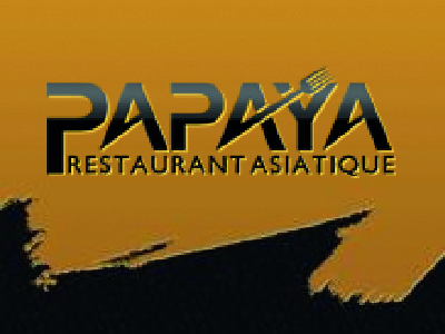 Logo of restaurant Papaya