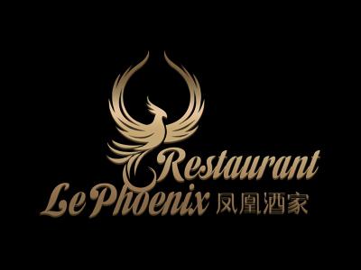 Logo de Le Phoenix