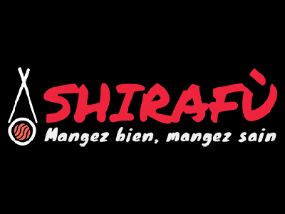 Logo of restaurant Shirafù