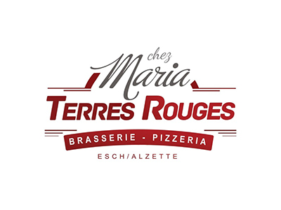 Logo of restaurant Terres Rouges