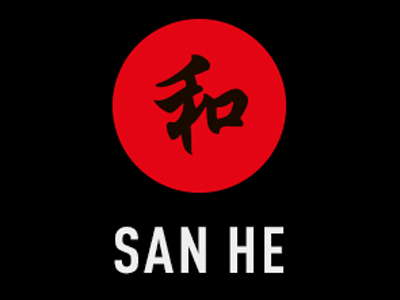 Logo of restaurant Sanhe