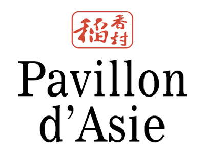 Logo of restaurant Pavillon d'Asie