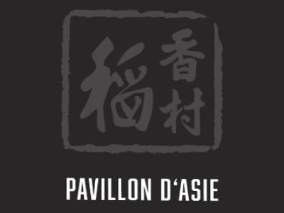 Logo de Pavillon d'Asie