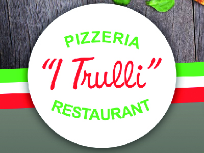 Logo of restaurant I Trulli