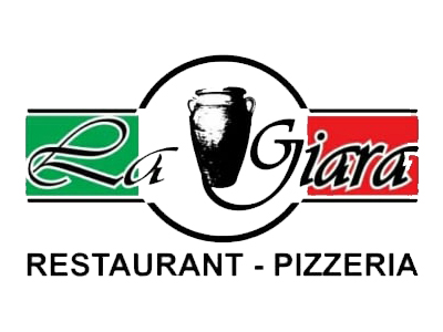 Logo of restaurant La Giara