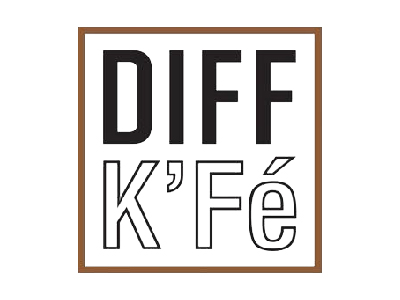 Logo of restaurant Diff K'Fé