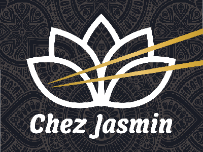 Logo of restaurant Chez Jasmin