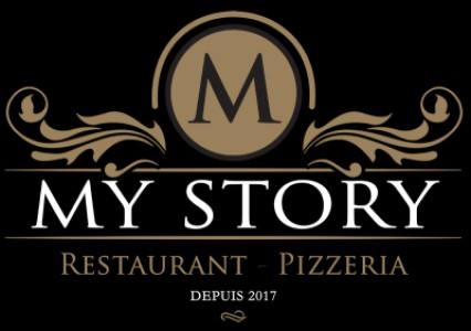 Logo of restaurant My Story