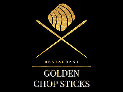Logo of restaurant Golden Chop Sticks