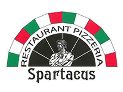 Logo of restaurant Spartacus