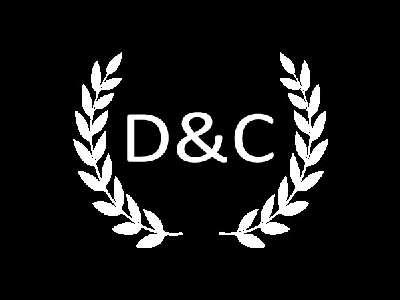 Logo of restaurant D & C