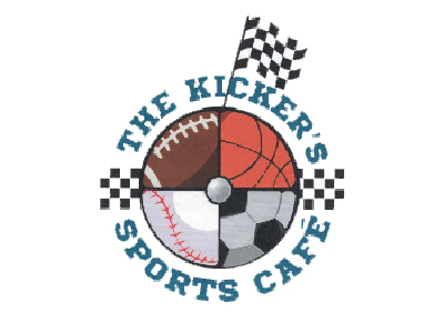 Logo of restaurant The Kicker's