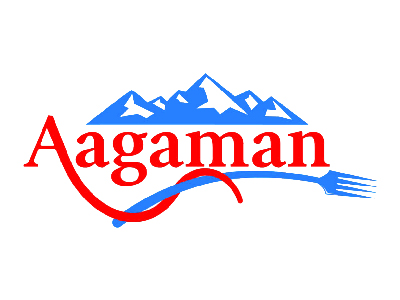 Logo of restaurant Aagaman