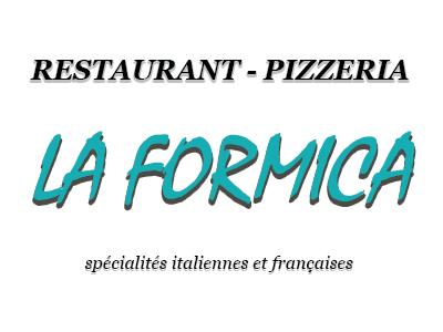Logo de La Formica