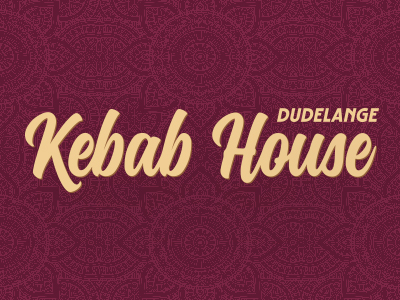 Logo of restaurant Kebab House Dudelange