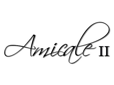 Logo of restaurant L'Amicale 2