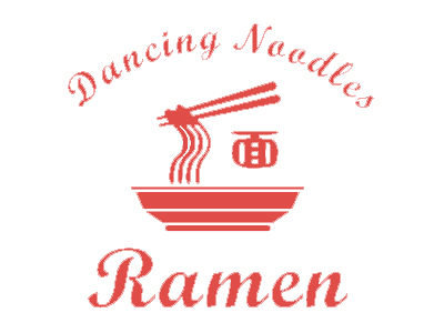 Logo of restaurant Dancing Noodles
