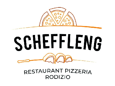 Logo of restaurant Pizzeria Scheffleng