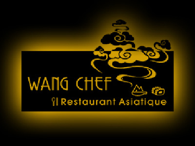 Logo of restaurant Wang Chef