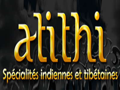 Logo of restaurant Atithi