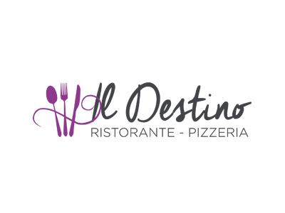 Logo of restaurant Il Destino