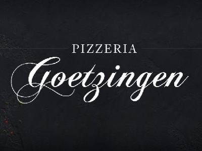 Logo of restaurant Pizzeria Goetzingen