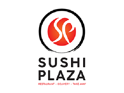 Logo of restaurant Sushi Plaza