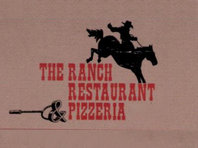 Logo of restaurant The Ranch