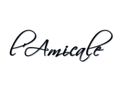 Logo of restaurant L'Amicale