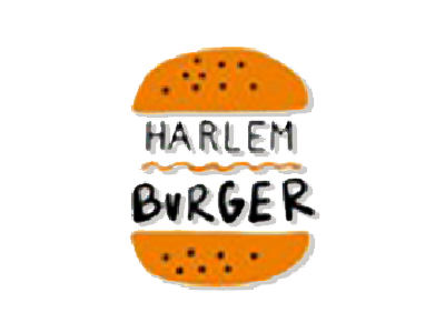 Logo of restaurant Harlem Burger