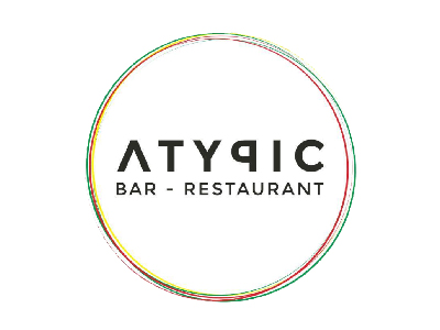 Logo of restaurant Atypic