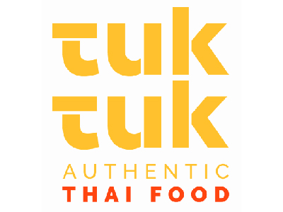 Logo of restaurant TukTuk