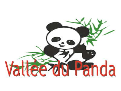 Logo of restaurant Vallée du Panda