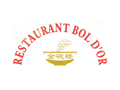 Logo of restaurant Bol d'Or
