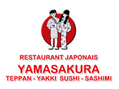 Logo of restaurant Yamasakura