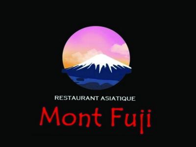 Logo of restaurant Mont Fuji