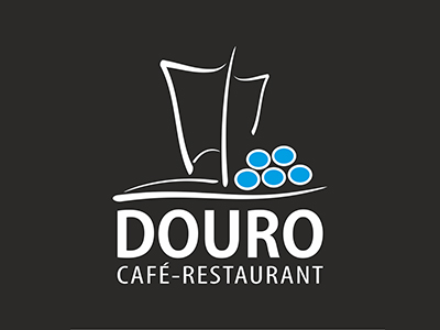 Logo of restaurant Douro