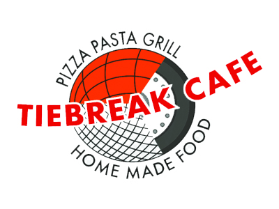 Logo of restaurant Tiebreak Cafe