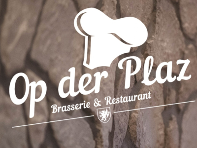 Logo of restaurant Op der Plaz