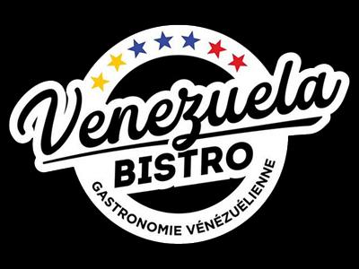 Logo de Venezuela Bistro