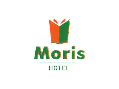 Logo of restaurant By Moris