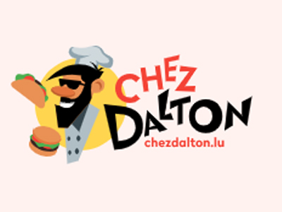 Logo of restaurant Chez Dalton
