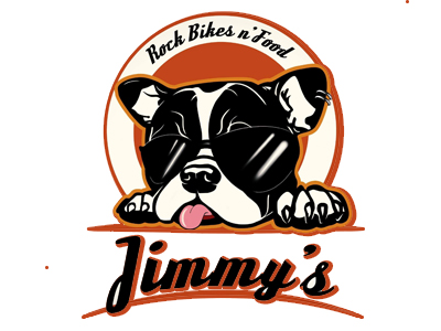 Logo of restaurant Jimmy's Burgerhouse