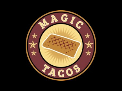 Logo of restaurant Magic Tacos