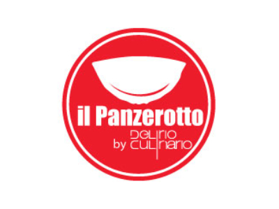 Logo of restaurant Il Panzerotto