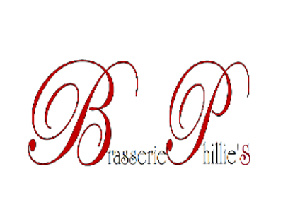 Logo of restaurant Brasserie Phillies